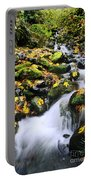 Snoqualmie National Fores Portable Battery Charger