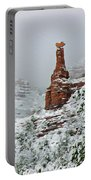 Snow 06-027 Portable Battery Charger