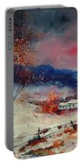 Snow 569020 Portable Battery Charger