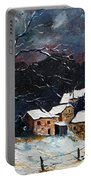 Snow 57 Portable Battery Charger