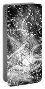Snow City  Portable Battery Charger