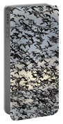 Snow Geese Spring Migration Portable Battery Charger