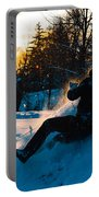 Snow Hill Portable Battery Charger
