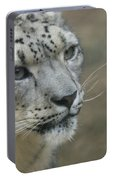 Snow Leopard 8 Portable Battery Charger