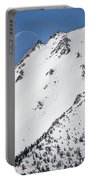 Snow Moon Portable Battery Charger