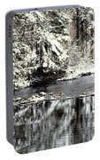 Snow Stream Portable Battery Charger