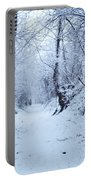 Snow Walk Portable Battery Charger
