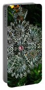 Snowcrystal Ornament 2016 Portable Battery Charger