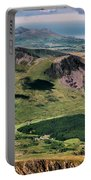 Snowdon Moutain View Portable Battery Charger