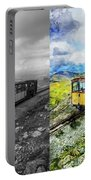 Snowdon Train Portable Battery Charger