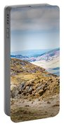 Snowdonia Landscape Portable Battery Charger