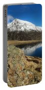 Snowdonia One Portable Battery Charger
