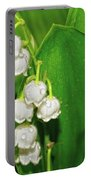 May-lily Portable Battery Charger