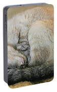 Snugglepuss Portable Battery Charger