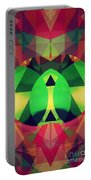 So High On Colors Portable Battery Charger