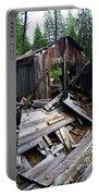 Soap Creek Debris, Real Estate Series Portable Battery Charger