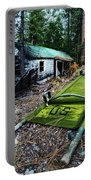 Soap Creek, Real Estate Series Portable Battery Charger