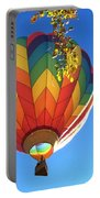 Soaring High Portable Battery Charger