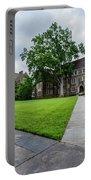 Sociology-psychology Building At Duke University Portable Battery Charger