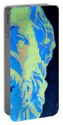 Socrates - Ancient Greek Philosopher Portable Battery Charger