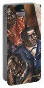 Sojourner Truth, Et. Al Portable Battery Charger