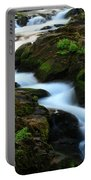 Sol Duc Falls 2 Portable Battery Charger
