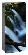 Sol Duc Falls 3 Portable Battery Charger