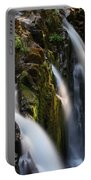 Sol Duc Falls 6 Portable Battery Charger