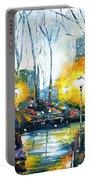 Solstice In The City, Vol.1 Portable Battery Charger