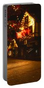 Solvang California Portable Battery Charger