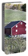 Somerset County Farm Portable Battery Charger