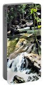 Somerset Stream Portable Battery Charger