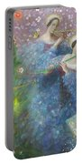 Song Of The Goddess Natura Portable Battery Charger