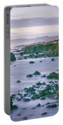 Sonoma Coast Shoreline Portable Battery Charger