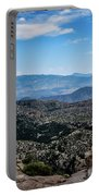 Sonoran Cliff Lookout Portable Battery Charger