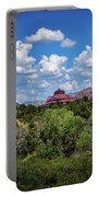 Sonoran Countryside Portable Battery Charger