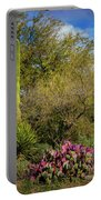 Sonoran Holiday Portable Battery Charger