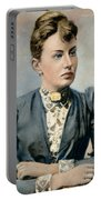 Sonya Kovalevsky (1850-1891) Portable Battery Charger