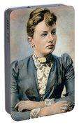 Sonya Kovalevsky (1850-1891) Portable Battery Charger