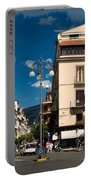 Sorrento Italy Piazza Portable Battery Charger