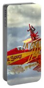 Soucy In Flight Portable Battery Charger