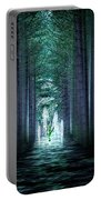 Soul Tree Portable Battery Charger by Svetlana Sewell