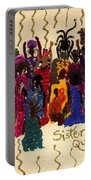 Soulful Sistahs Portable Battery Charger