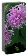 South African Flower 2 Portable Battery Charger