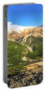 South Chile Patagonia Portable Battery Charger