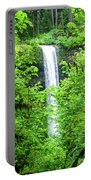 South Falls Portable Battery Charger