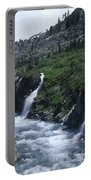 South Fork San Joaquin River Portable Battery Charger