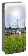 South Haven Marina Portable Battery Charger