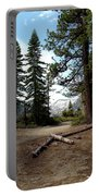 South Lake Tahoe Mountain Trail Portable Battery Charger