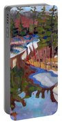 South Magnetawan Midday Portable Battery Charger